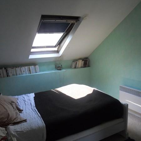 Courtier en travaux : rénovation d'un appartementà Orléans, avec Travaux Tranquil