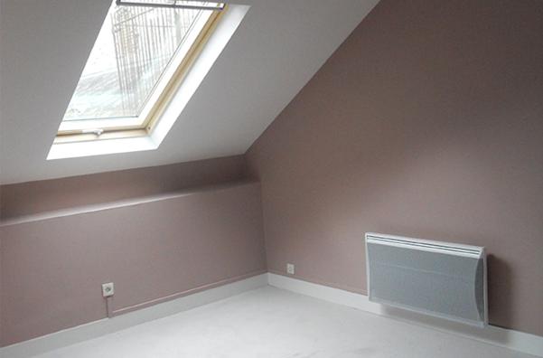 Courtier en travaux : rénovation d'un appartement à Orléans avec Travaux Tranquil