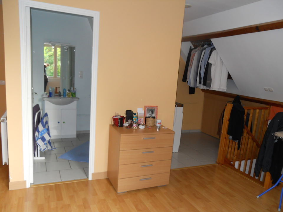travauxtranquil am nagement d une suite parentale. Black Bedroom Furniture Sets. Home Design Ideas