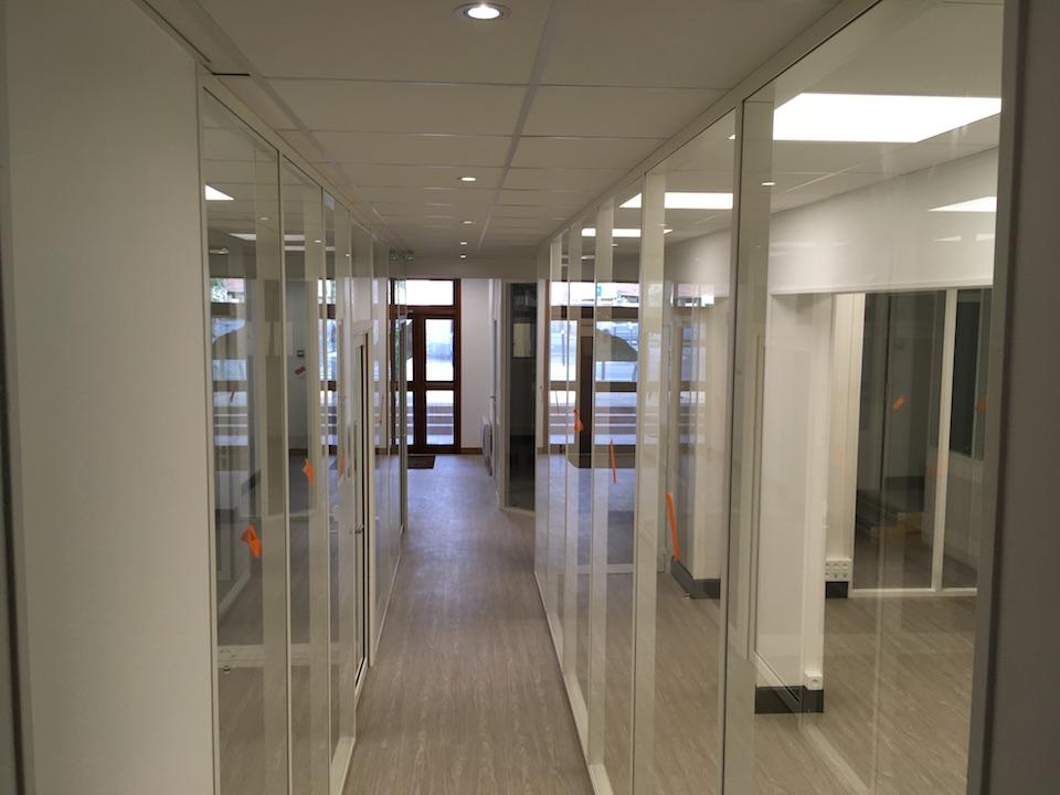 Aménagement despaces de bureaux professionnels u2013 travauxtranquil