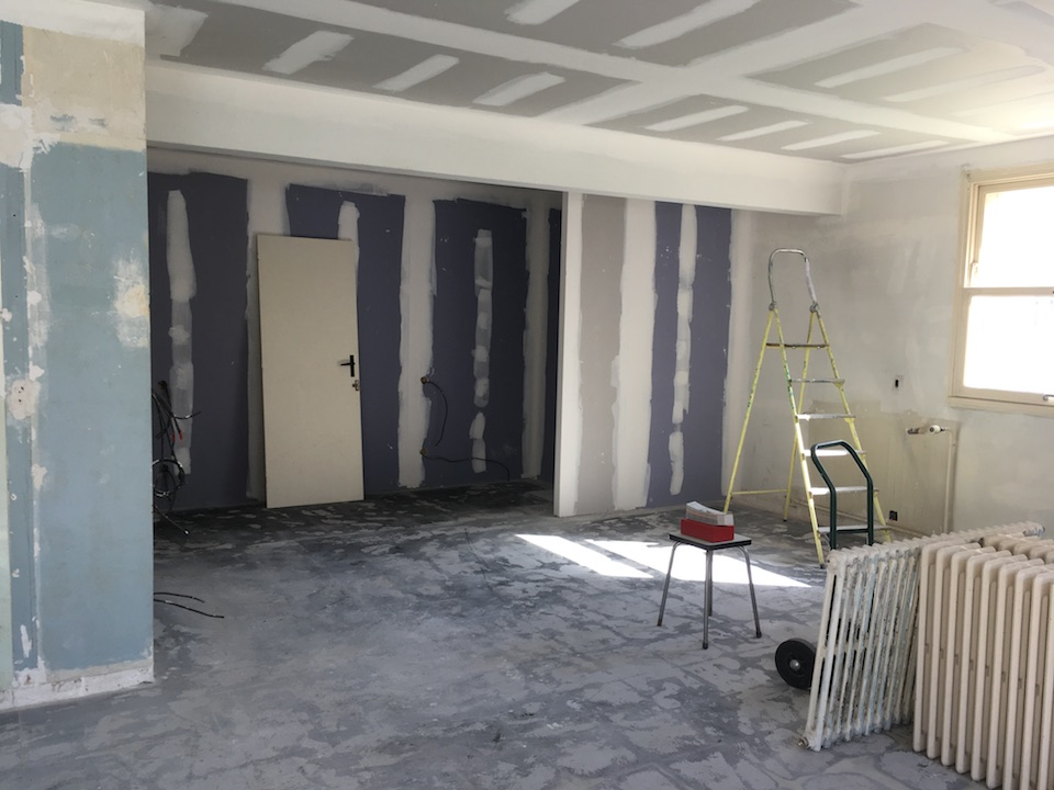 renovation appartement orleans